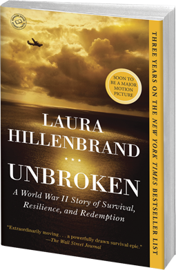 Delicious Reads   quot Unbroken quot   by Laura Hillenbrand  Book Club Ideas Book Review   Unbroken by Laura Hillenbrand   Duration        Pickles Reads    views        Book Review   Unbroken by Laura Hillenbrand